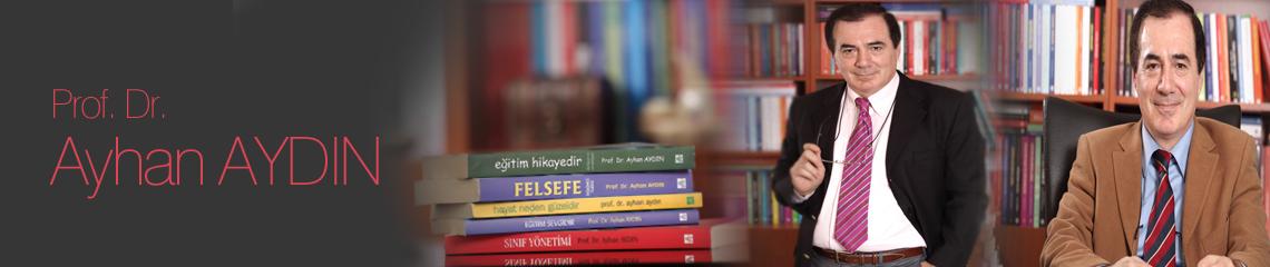 Prof. Dr. Ayhan Aydın